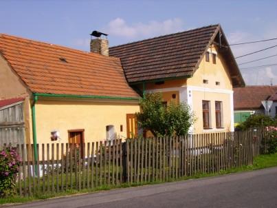 Opakovaná - Rodinný dům  v obci Biřkov,  Plzeň-jih