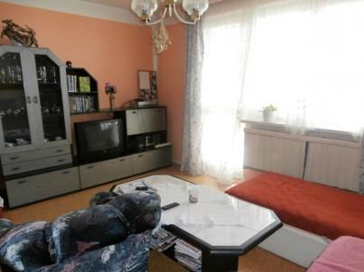 Byt v novostavbě 1+1+B 48 m2, Kaznějov